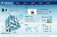 精密仪器企业版 - 安徽安安互联 - 合肥虚拟主机|安徽空间域名