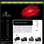 数码摄影器材公司网站 - 安徽安安互联 - 合肥虚拟主机|安徽空间域名